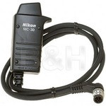 Nikon MC-30 Shutter Release Cable 5 day/20week/40 month