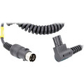 Quantum Instruments CKE2 Turbo Flash Cable for Nikon-Long 3 day/12 week/24 month