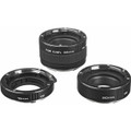 Kenko Auto Extension Tube Set DG (12, 20 & 36mm Tubes) for Nikon Digital and Film Cameras 10 day/40 week/80 month