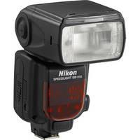 Nikon SB-910 AF Speedlight i-TTL Shoe Mount Flash  13 day/52 week/104 month