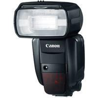Canon Speedlite 600EX-RT  17 Day/68 Week/136 Month