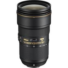 AF-S NIKKOR 24-70mm f/2.8E ED VR Lens  40.00 day/160.00 week/320.00 month