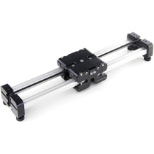 "Edelkrone SliderPLUS V2 Medium (17.2"")  30 day/120 week/240 month"
