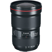 Canon EF 16-35mm f/2.8L III USM Lens 40 day/160 week/320 month