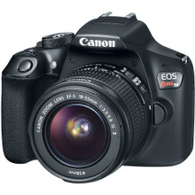 Canon Rebel T6 DSLR Camera. 30 day/120 week/240 month
