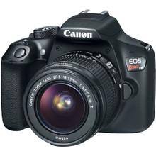 Canon Rebel T6 DSLR Camera. 30 day/120 week/240 month