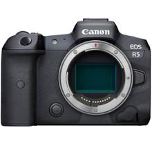 Canon EOS R5 Mirrorless Digital Camera  110 day/440 week/ 880 month