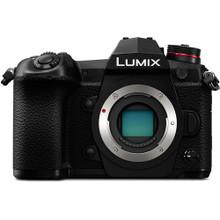 Panasonic Lumix DC-G9 Mirrorless Micro Four Thirds Digital Camera  75 day/300 week/600 month
