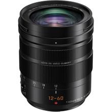 Panasonic Leica DG Vario-Elmarit 12-60mm (24-120 35mm equivalent) f/2.8-4 ASPH. POWER O.I.S. Lens 40/day/160 week/320 month