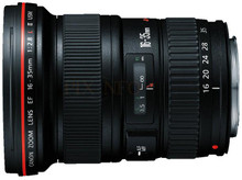 Canon 16-35mm f/2.8L IS USM Wide Angle Lens 30 day/120 week/240 month
