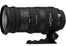 Sigma 50-500mm f/4.5-6.3 APO DG OS HSM SLD Ultra Telephoto Zoom Lens for Canon 45 day/180 week/360 month
