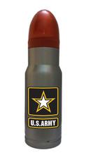 US Army Silver Hollow Point AmmOMug®