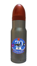 Picauvile 70th Anniversary AmmOMug® Front side