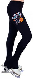Skating Pants with Print P57