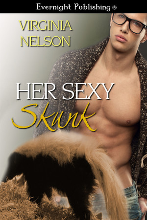 Genre: Erotic Paranormal Romance  Heat Level: 3  Word Count: 16, 370  ISBN: 978-1-77233-029-8  Editor: Lisa Petrocelli  Cover Artist: Sour Cherry Designs