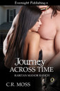 Genre: Time Travel Romance  Heat Level: 3  Word Count: 23, 900  ISBN: 978-1-77233-102-8  Editor: Brieanna Robertson  Cover Artist: Sour Cherry Designs