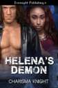 Genre: Interracial Paranormal Romance  Heat Level: 3  Word Count: 14, 710  ISBN: 978-1-77233-205-6  Editor: Jessica Ruth  Cover Artist: Sour Cherry Designs