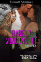 Genre: Erotic Paranormal Romance  Heat Level: 3  Word Count: 58, 220  ISBN: 978-1-77233-286-5  Editor: Karyn White  Cover Artist: Sour Cherry Designs