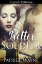 Genre: Historical Romance  Heat Level: 2  Word Count: 75, 300  ISBN: 978-1-77233-312-1  Editor: JC Chute  Cover Artist: Jay Aheer