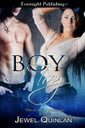 Genre: Contemporary May/December Romance  Heat Level: 3  Word Count: 20, 470  ISBN: 978-1-77233-365-7  Editor: Melissa Hosack  Cover Artist: Jay Aheer