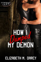 Genre: Paranormal Romance   Word Count: 27, 965   ISBN: 978-1-77130-832-8   Editor: JC Chute   Cover Artist: Sour Cherry Designs
