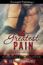 Genre: Erotic New Adult Romance  Heat Level: 4  Word Count: 28, 925  ISBN: 978-1-77233-373-2  Editor: Karyn White  Cover Artist: Jay Aheer