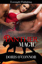 Genre: Paranormal Menage (MFM) Romance  Heat Level: 4  Word Count: 45 280  ISBN: 978-1-77233-378-7  Editor: Karyn White  Cover Artist: Sour Cherry Designs