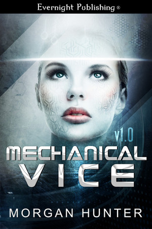 Genre: Erotic Sci-Fi Romance  Heat Level: 4  Word Count: 15, 270  ISBN: 978-1-77233-391-6  Editor: Karyn White  Cover Artist: Jay Aheer