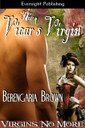 Genre: Historical Romance  Heat Level: 3  Word Count: 19, 950  ISBN: 978-1-927368-13-8  Editor: Kimberly Bowman  Cover Artist: Jinger Heaston