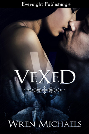 Genre: Erotic Paranormal Romance  Heat Level: 3  Word Count: 85, 060  ISBN: 978-1-77233-422-7  Editor: JC Chute  Cover Artist: Jay Aheer