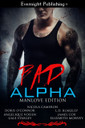 Genre: Alternative (MM) Dark Paranormal Romance  Heat Level: 3  Word Count: 67, 810  ISBN: 978-1-77233-463-0  Editor: Jules Kafri  Cover Artist: Jay Aheer