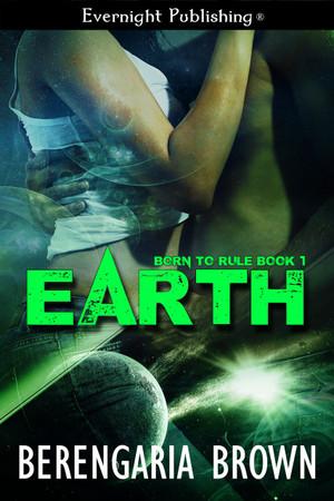 Genre: Erotic Sci-Fi Romance  Heat Level: 3  Word Count: 17, 730  ISBN: 978-1-77233-536-1  Editor: Katelyn Uplinger  Cover Artist: Jay Aheer