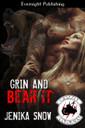 Genre: Paranormal MC Romance  Heat Level: 3  Word Count: 44, 330  ISBN: 978-1-77233-535-4  Editor: Karyn White  Cover Artist: Sour Cherry Designs