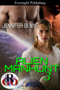 Genre: Alternative (MMM) Sci-Fi Romance  Heat Level: 4  Word Count: 9, 770  ISBN: 978-1-77233-549-1  Editor: Audrey Bobak  Cover Artist: Sour Cherry Designs