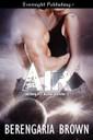 Genre: Erotic Sci-Fi Romance  Heat Level: 3  Word Count: 17, 520  ISBN: 978-1-77233-598-9  Editor: Katelyn Uplinger  Cover Artist: Jay Aheer