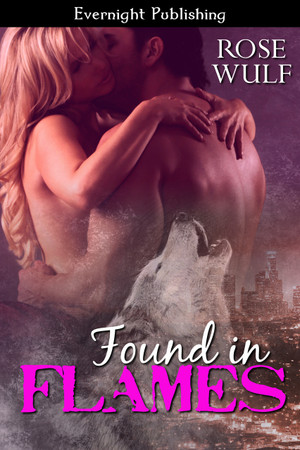 Genre: Erotic Paranormal Romance  Heat Level: 3  Word Count: 27, 685  ISBN: 978-1-77233-611-5  Editor: Audrey Bobak  Cover Artist: Sour Cherry Designs
