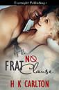 Genre: Erotic New Adult Romance  Heat Level: 3  Word Count: 18, 300  ISBN: 978-1-77233-693-1  Editor: Lisa Petrocelli  Cover Artist: Jay Aheer