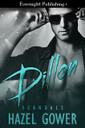 Genre: Erotic New Adult Romance  Heat Level: 3  Word Count: 24, 820  ISBN: 978-1-77233-730-3  Editor: Karyn White  Cover Artist: Jay Aheer
