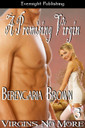 Genre: Historical Romance  Heat Level: 3  Word Count: 18, 300  ISBN: 978-1-927368-50-3  Editor: Kimberly Bowman  Cover Artist: Jinger Heaston