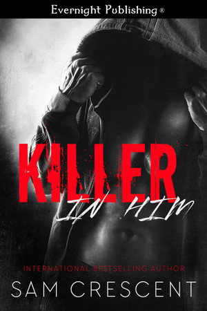 Genre: Erotic Dark Romance  Heat Level: 3  Word Count: 35, 550  ISBN: 978-1-77233-815-7  Editor: Karyn White  Cover Artist: Jay Aheer