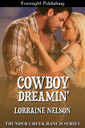 Genre: Western Romantic Suspense  Heat Level: 2  Word Count: 54, 500  ISBN: 978-1-77233-927-7  Editor: Amanda Jean  Cover Artist: Sour Cherry Designs