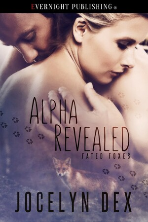 Genre: Paranormal Romance  Heat Level: 3  Word Count: 29, 345  ISBN: 978-1-77233-990-1  Editor: Lisa Petrocelli  Cover Artist: Jay Aheer