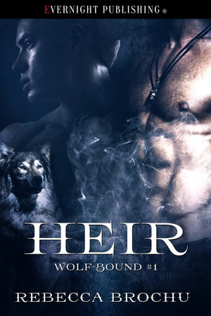 Genre: Alternative (MM) Paranormal Romance  Heat Level: 3  Word Count: 28, 120  ISBN: 978-1-77339-060-4  Editor: Katelyn Uplinger  Cover Artist: Jay Aheer