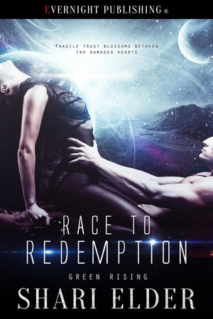 Genre: Erotic Sci-Fi Romance  Heat Level: 4  Word Count: 58, 955  ISBN: 978-1-77339-092-5  Editor: Audrey Bobak  Cover Artist: Jay Aheer