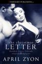 Genre: Erotic Contemporary Romance  Heat Level: 3  Word Count: 17 ,620  ISBN: 978-1-77339-097-0  Editor: Audrey Bobak  Cover Artist: Jay Aheer