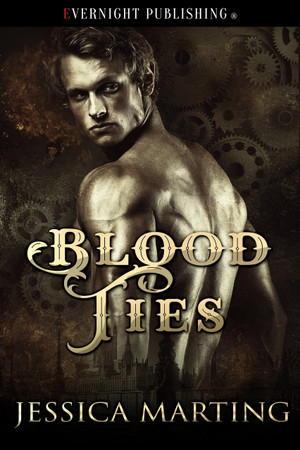 Genre: Erotic Paranormal Romance  Heat Level: 3  Word Count: 35, 265  ISBN: 978-1-77339-104-5  Editor: Melissa Hosack  Cover Artist: Jay Aheer