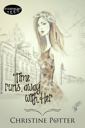 Genre: Time Travel  Word Count: 74, 150  ISBN: 978-1-77233-522-4  Editor: JC Chute  Cover Artist: Jay Aheer