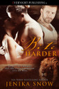 Genre: Paranormal Menage (MMF) Romance  Heat Level: 4  Word Count: 20, 165  ISBN: 978-1-77339-171-7  Editor: Audrey Bobak  Cover Artist: Jay Aheer