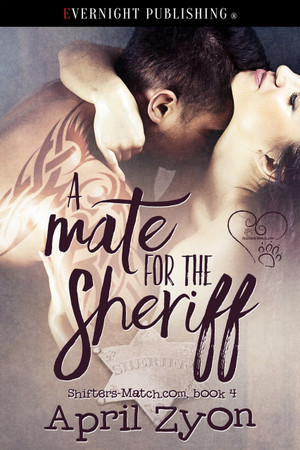 Genre: Erotic Paranormal Romance  Heat Level: 3  Word Count: 38, 400  ISBN: 978-1-77339-181-6  Editor: Jessica Ruth  Cover Artist: Jay Aheer