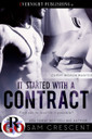 Genre: Erotic Contemporary Romance  Heat Level: 3  Word Count: 12, 400  ISBN: 978-1-77339-183-0  Editor: Karyn White  Cover Artist: Jay Aheer